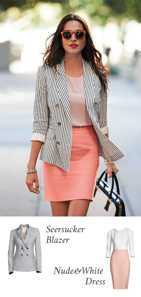 8_seersuckerblazer-and-pinkdress